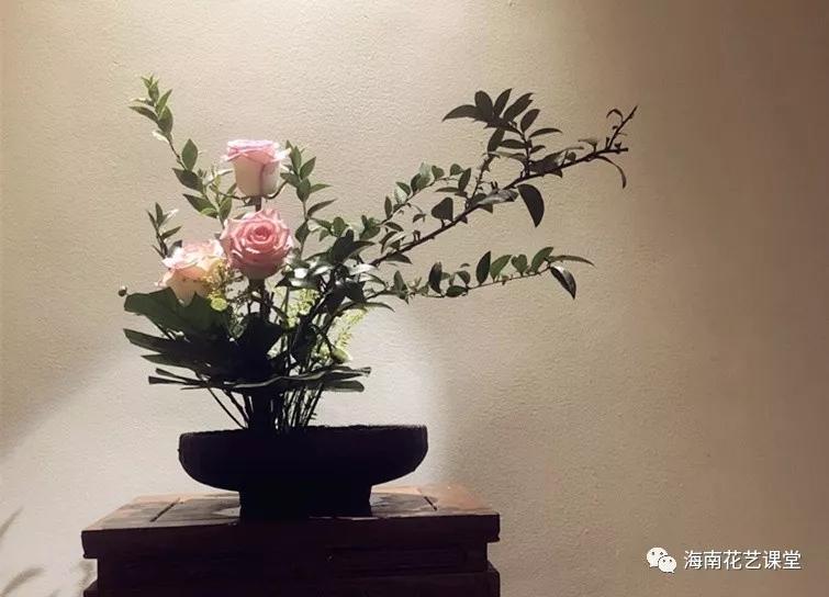 东方花艺欣赏